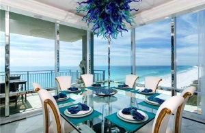 Signature Beach condo, Destin FL