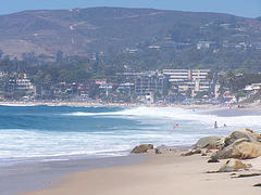 Laguna Beach - Photo Credit: http://www.flickr.com/photos/jcarbaugh/37906832/