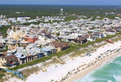 Rosemary Beach Florida Homes for Sale & Real Estate